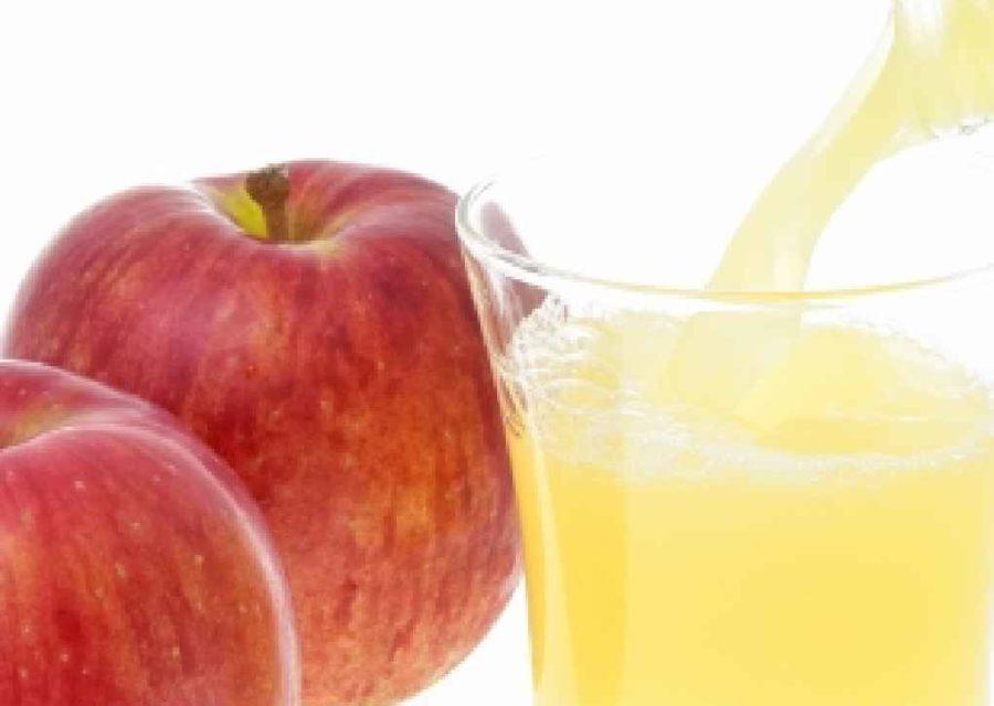 健康ジュース(りんご果汁100%無添加)イメージ01